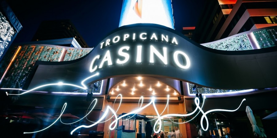 Tropicana Casino Online New Jersey Review