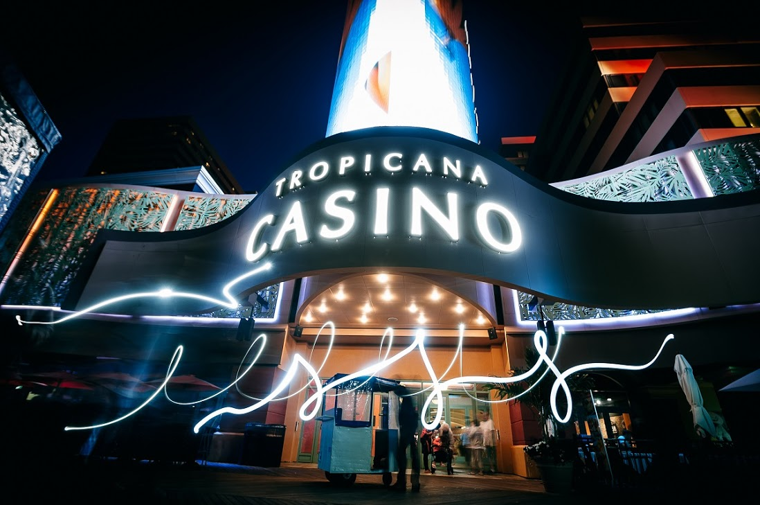 Tropicana Casino is a licensed gambling website offered by Tropicana Atlantic City. The site has received its Gaming Permit back in and continues to successfully operate ever since. What adds to the appeal of the site and contributes to its popularity among players are Tropicana AC promo codes.