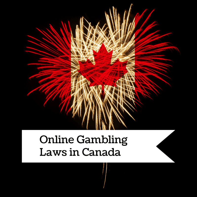 Canadian Online Gambling Laws