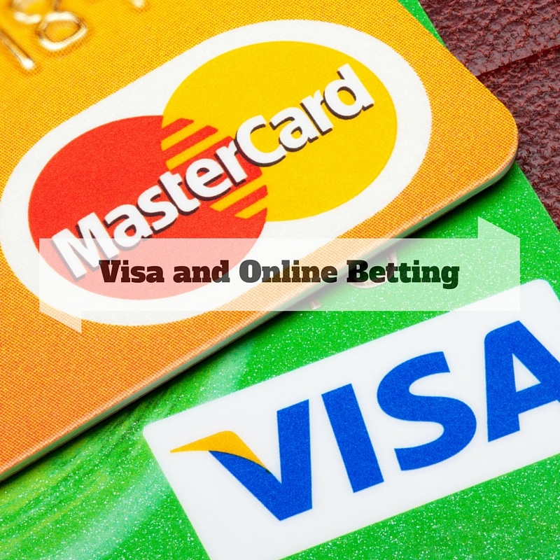 Visa and Online Betting