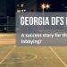 Legislation Proposed to Regulate Online Fantasy Sports in Georgia
