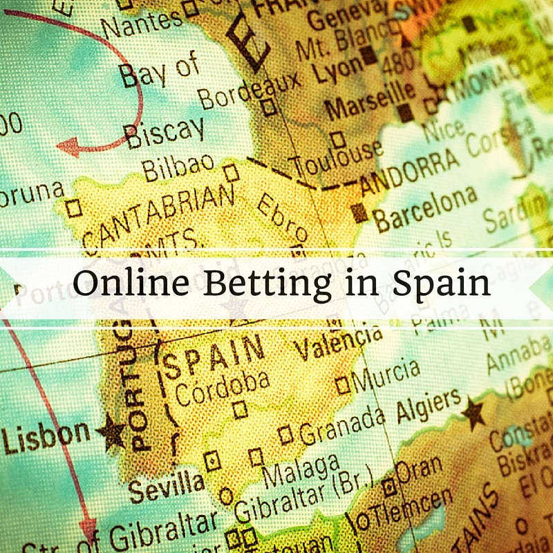 Online Betting in Spain