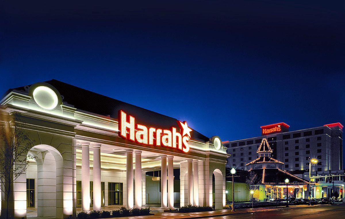 Harrah's Online