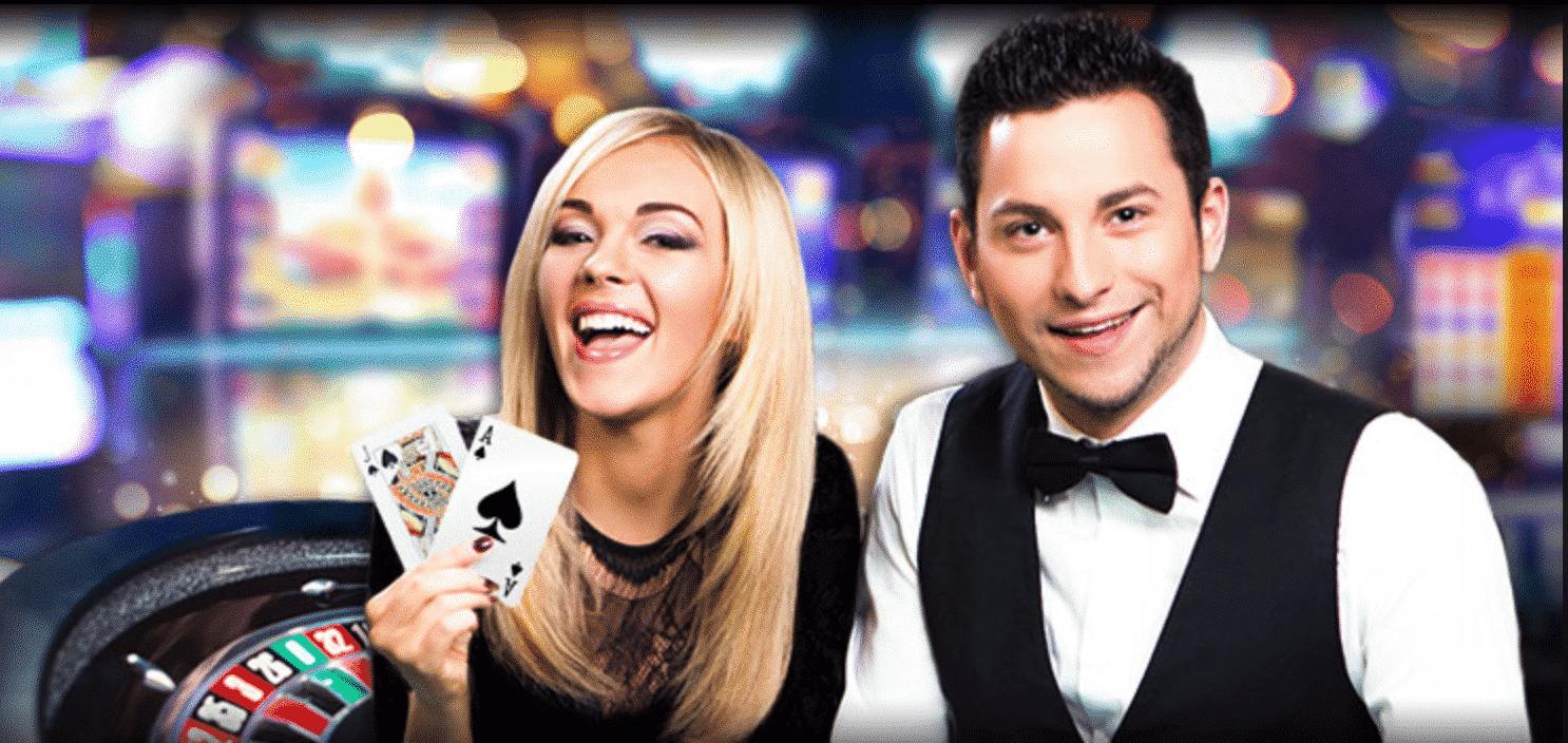 888 Casino Review 2018 - €888 FREE Welcome Bonus