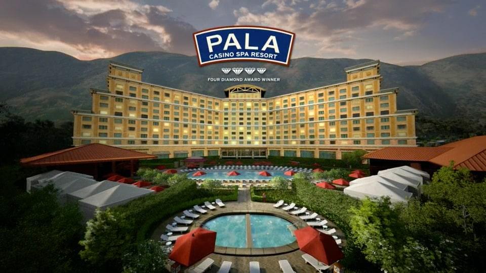 Pala Casino – Pala New Jersey Online Casino