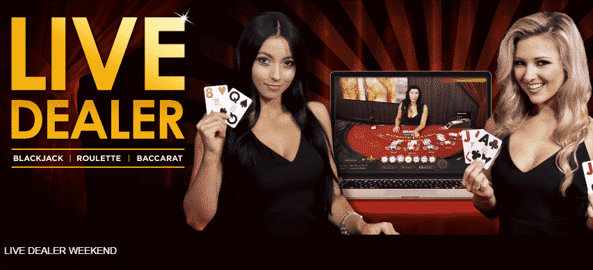 golden casino online on9 games