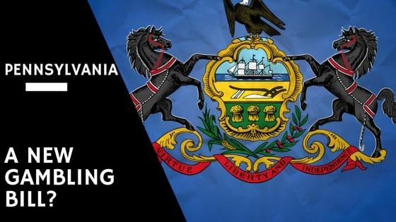 Pennsylvania Senate Starts 2017 with New Gambling Bill