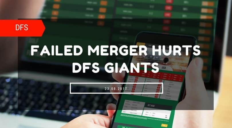 Failed Merger Deal Leads to DFS Giant Losing More