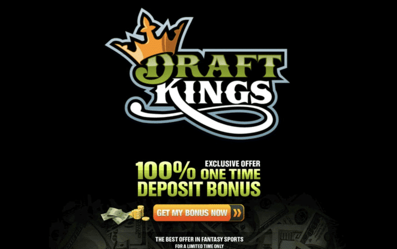 Draftkings Review