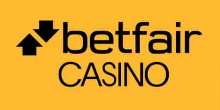 Betfair Casino New Jersey Review