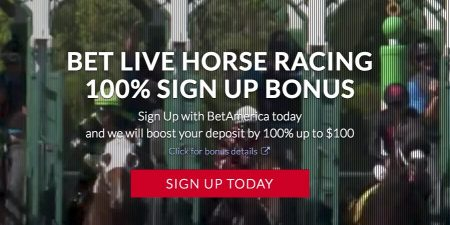 BetAmerica Review