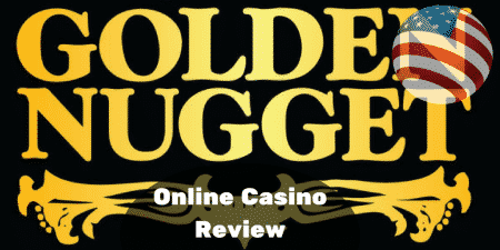 Golden Nugget Casino Online New Jersey Review