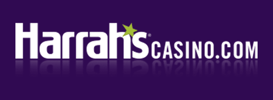 Harrah's Online Casino New Jersey Review