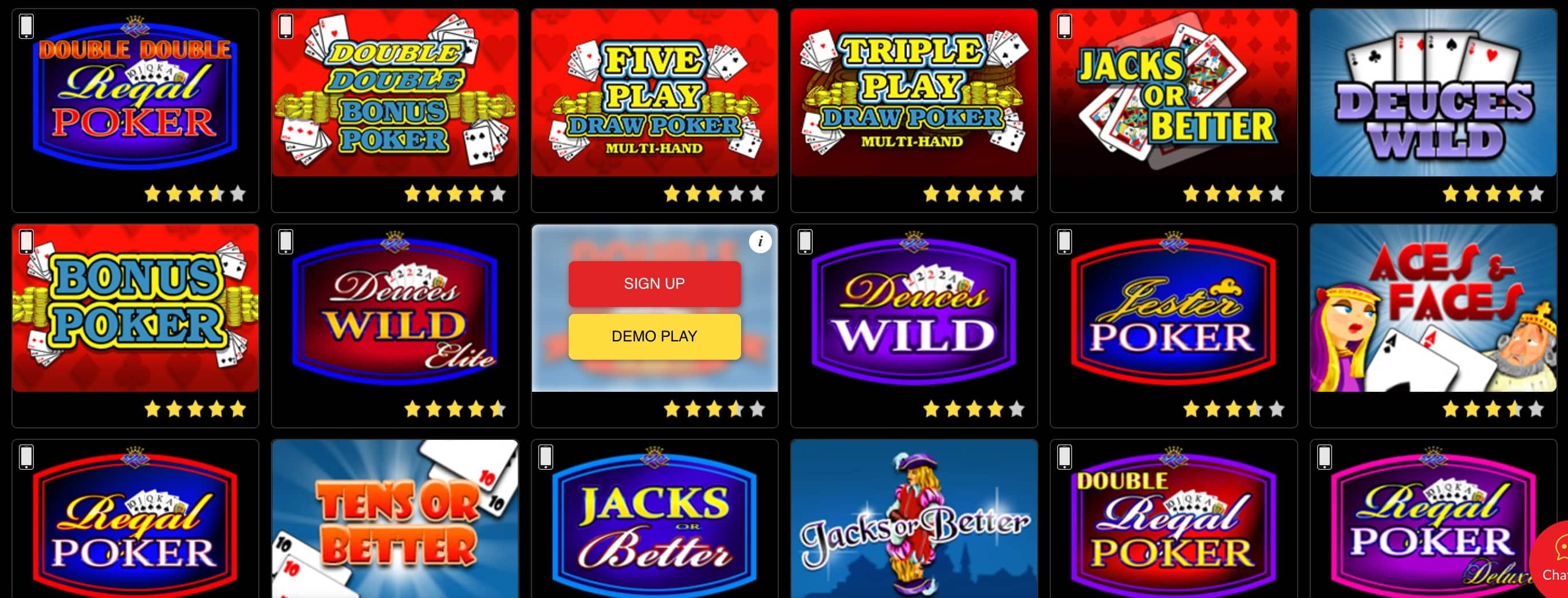 Best NJ online casinos for September 2018