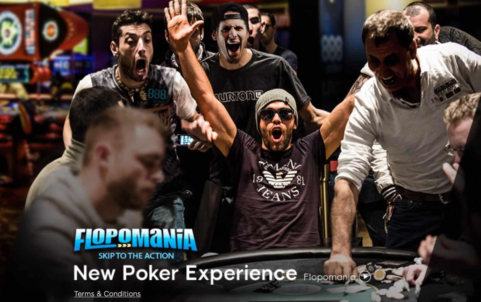 888 poker NJ
