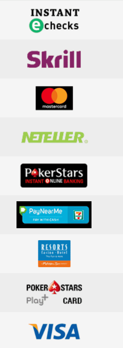 PokerStars Pennsylvania