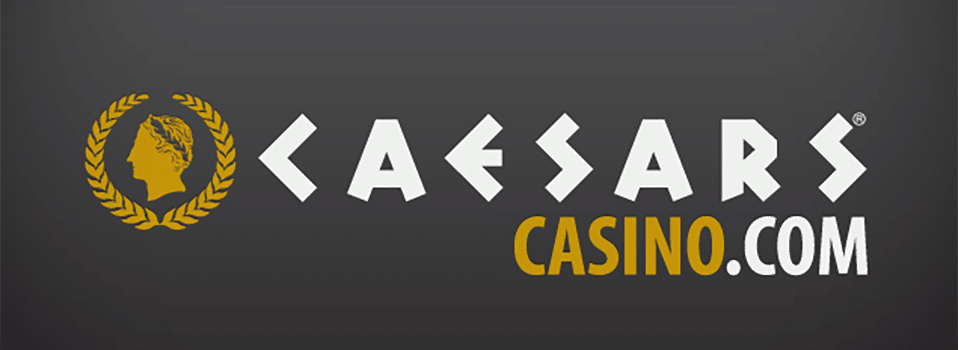 Caesars Casino Online New Jersey Review