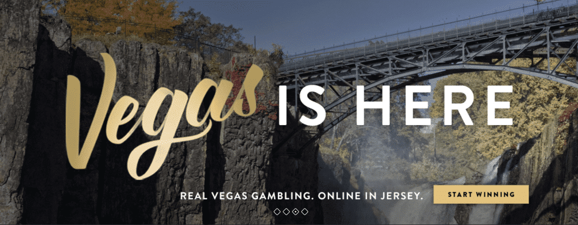 playMGM Online Poker NJ