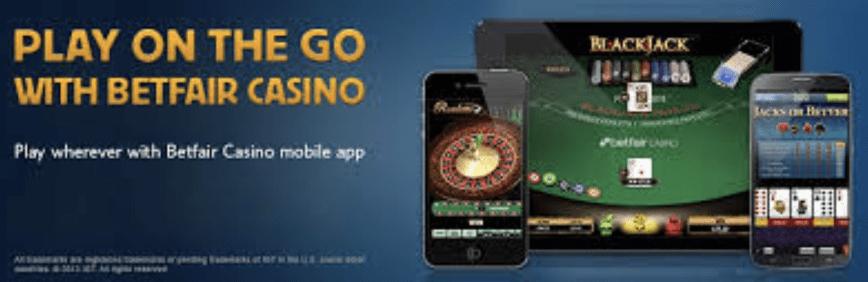 New Jersey Online Blackjack