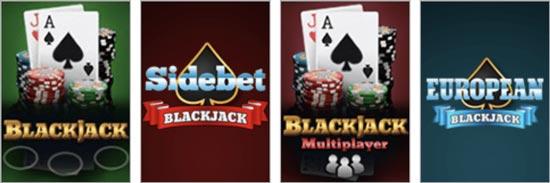 Scores Casino Blackjack