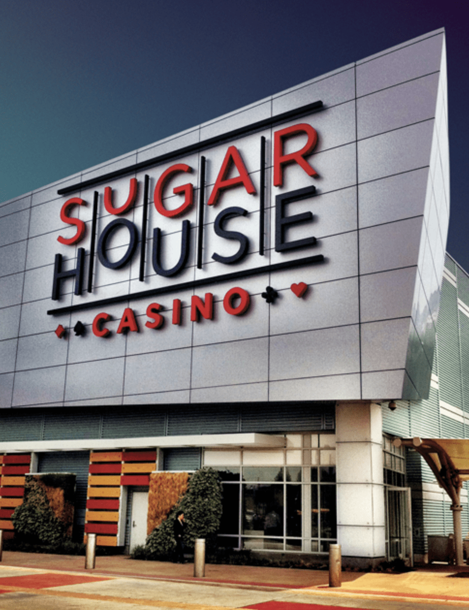 Sugarhouse Nj