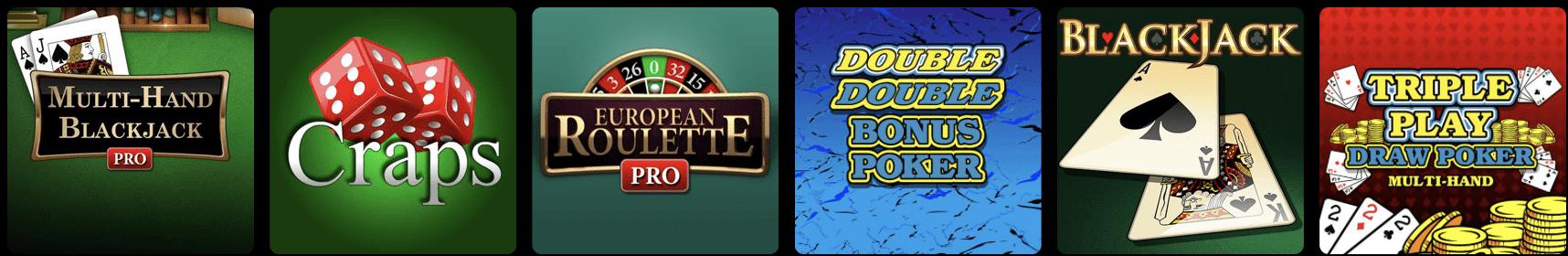 PlayMGM NJ Online Casino
