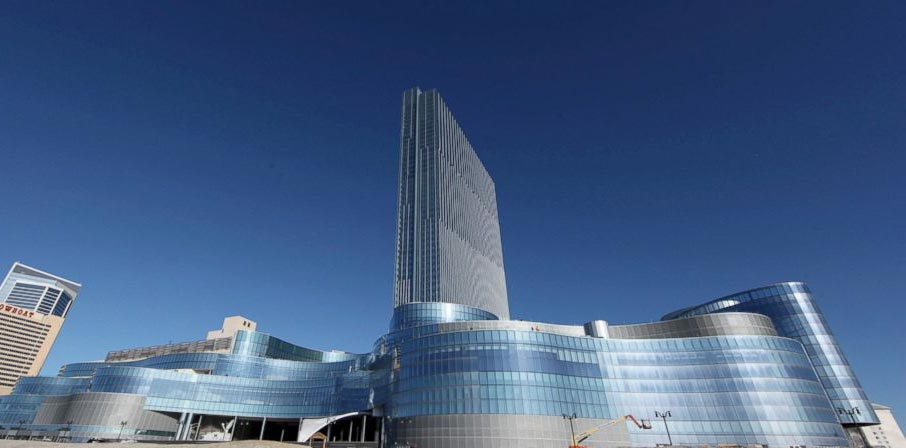 New owner of Revel to sue NJ