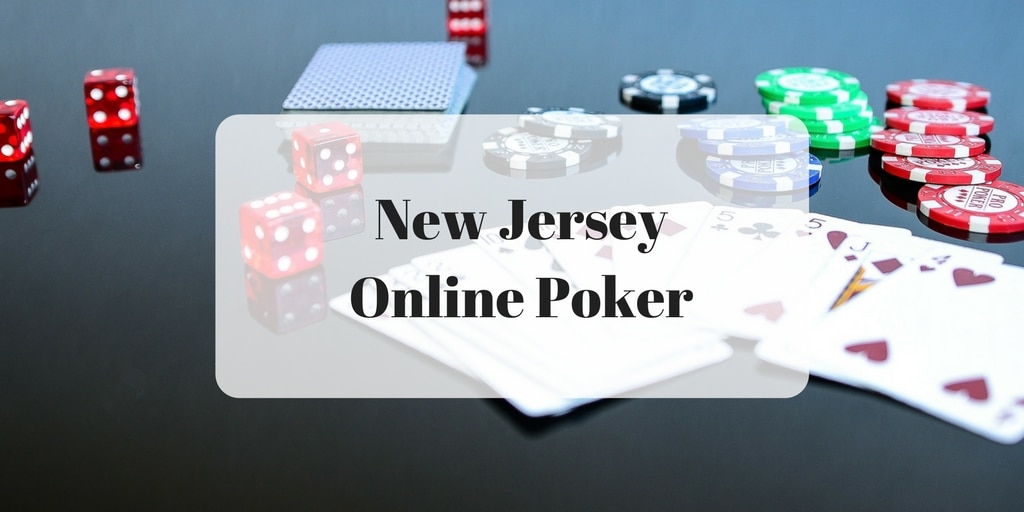 Nj party poker support