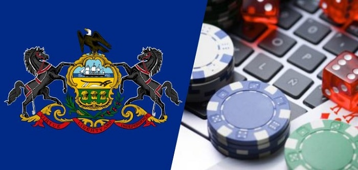 Online Casinos in PA Pennsylvania