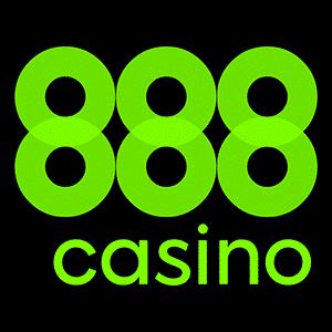 888 Casino NJ Logo