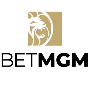 BetMGM Poker NJ Logo