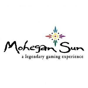 Mohegan Sun Casino Logo