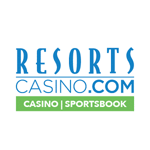 Resorts Casino Sportsbook Logo