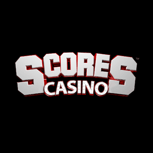 Scores Casino Logo