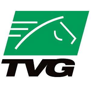TVG Horse Racing Logo
