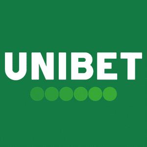Unibet Sports NJ Logo