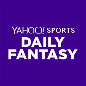 Yahoo Sports DFS Logo