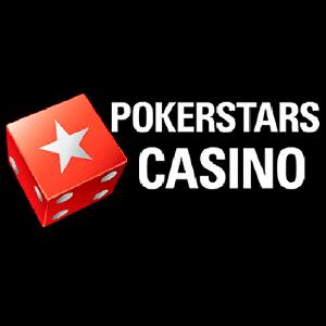 Pokerstars Casino Logo