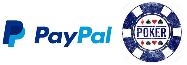 PayPal for NJ Poker Sites