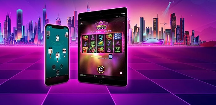PokerStars NJ Casino Mobile & Apps