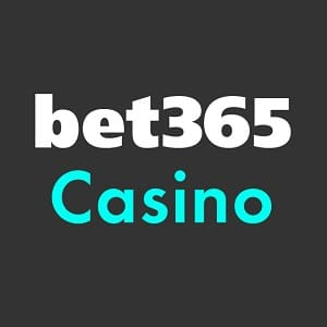 bet365 Casino NJ Logo