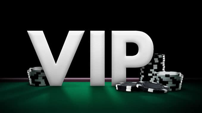Bet365 USA NJ VIP Highrollers