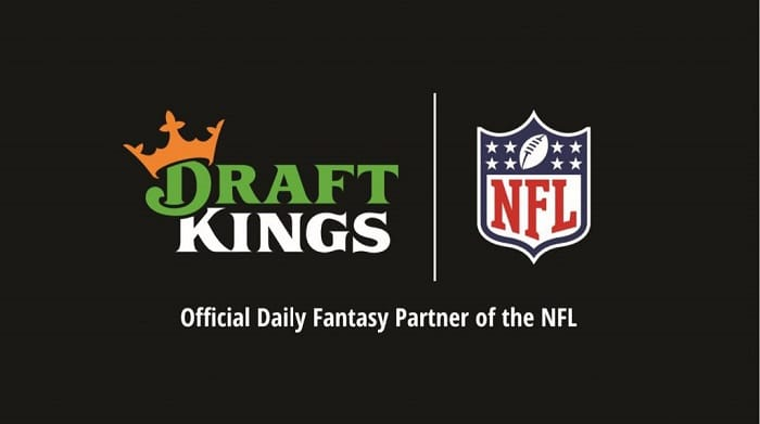 DraftKings NFL Sponsorship