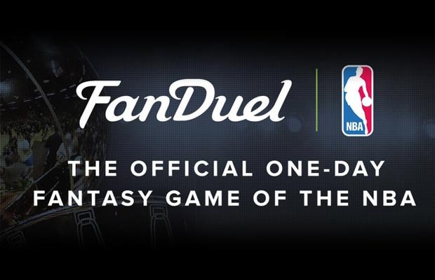FanDuel NBA Sponsorship