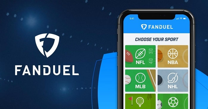 Sports available at FanDuel Sportsbook