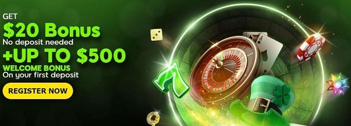 888 Casino NJ Welcome Bonus