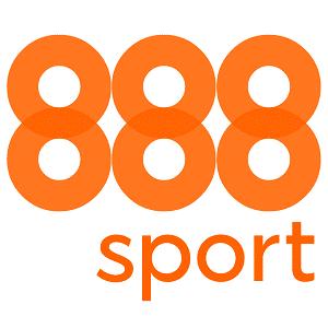 888 Sport NJ Logo