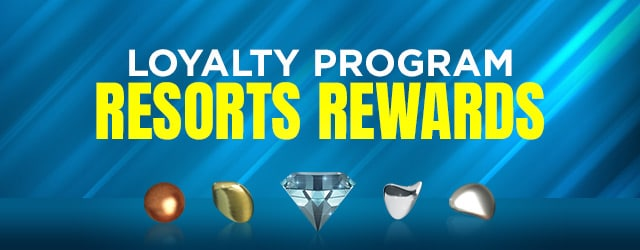 Resorts Online Casino Atlantic City Loyalty Program