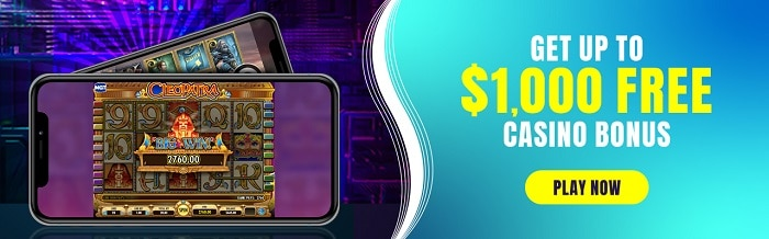 Resorts Online Casino Atlantic City Welcome Bonus