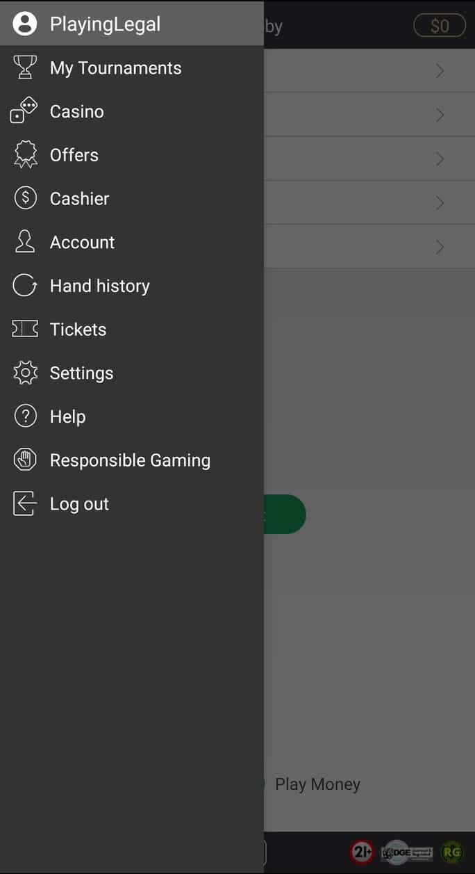 betmgm poker nj mobile app